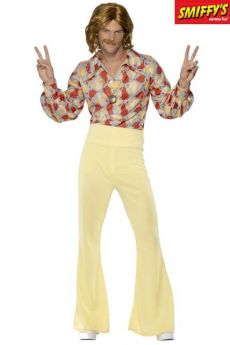 Déguisement Groovy Guy costume