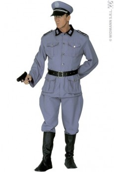 Tenue Soldat Allemand costume