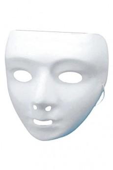 masque robot masques peindre le. Black Bedroom Furniture Sets. Home Design Ideas