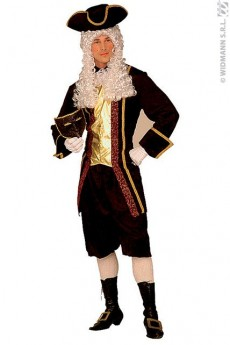 Costume Noble Venitien costume