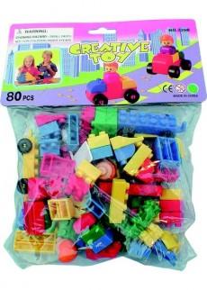 jeu de construction kermesse jeux cr atifs jouets gar on le. Black Bedroom Furniture Sets. Home Design Ideas