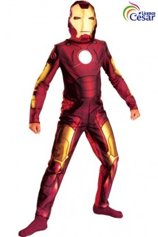 Déguisement Iron Man costume