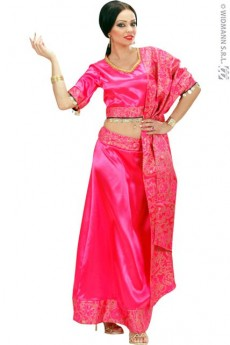 Danseuse Bollywood costume