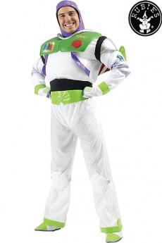 Deguisement Buzz Eclair Deguisement Adulte Homme Le