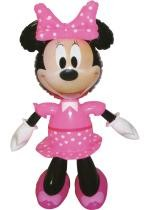 Gonflable Minnie Disney