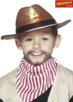 Set De Cowboy Enfant