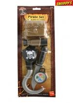 Set de Pirate Complet