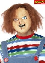 Masque De Chucky Latex