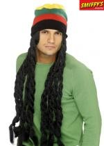 Bonnet De Rasta Dreadlocks