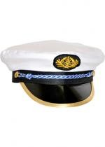 Casquette De Capitaine Adulte