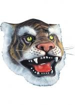 Masque Tigre Complet