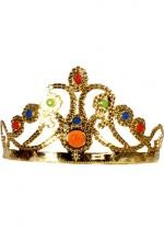 Couronne De Reine Or