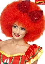 Perruque Clown Afro