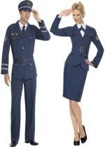 Couple Cpt Air Force