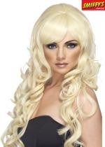 Perruque Starlet Pop Blonde