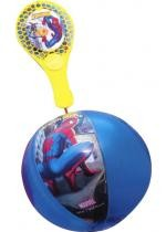 Tape Balle Spiderman Iii