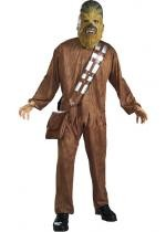 Costume Star Wars Chewbacca