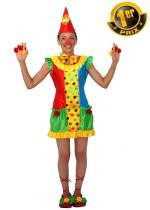 Costume Clownette