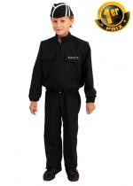 Costume Enfant Police Nationale