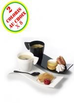 8 Kits Café Gourmand