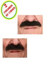 Moustaches Luxe Marchand
