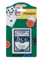 Jeu De Carte Poker