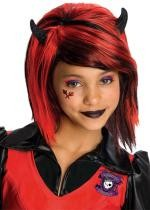 Perruque Licence De Howleen Wolf Monster High