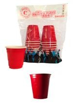 20 Shooters Original Cup Rouge