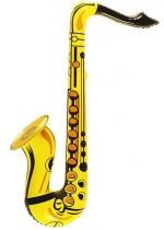 Saxophone Gonflable 55 Cm