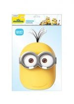 Masque Adulte Minions Kevin