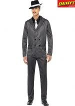 Costume Gangster Homme