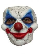 Masque Clown En Latex Adulte