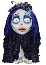 Masque Latex Adulte Emily Corpse Bride
