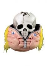 Masque Latex Boney Tony Garbage Pailkids