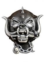 Masque Latex Adulte Warpig Motor Head