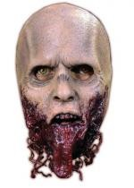 Masque Latex Jawless Walker The Walking Dead