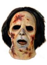 Masque Latex Suit Walker The Walking Dead