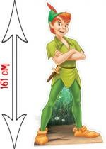 Figurine Géante Peter Pan