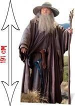 Figurine Géante Gandalf The Hobbit