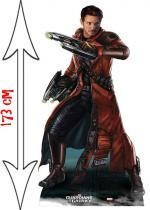 Figurine Géante Peter Quill Marvel Comics