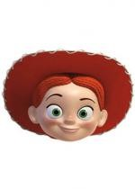Masque Carton Adulte Jessie Toy Story