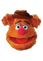 Masque Carton Adulte Fozzie The Muppet Show