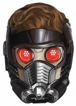 Masque Carton Adulte Peter Quill Marvel Comics