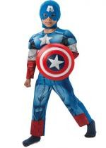 Captain America Avengers Assemble Luxe