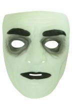Masque Phosphorescent Design Homme