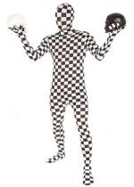 Seconde Peau Morphsuit™ Damier