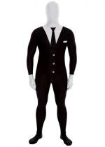 Seconde Peau Morphsuit™ Slender Man