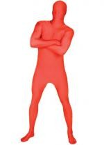 Seconde Peau Morphsuit™ Rouge