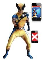 Seconde Peau Morphsuit™ Wolverine Digital