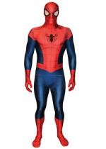 Seconde Peau Morphsuit™ Luxe Spiderman